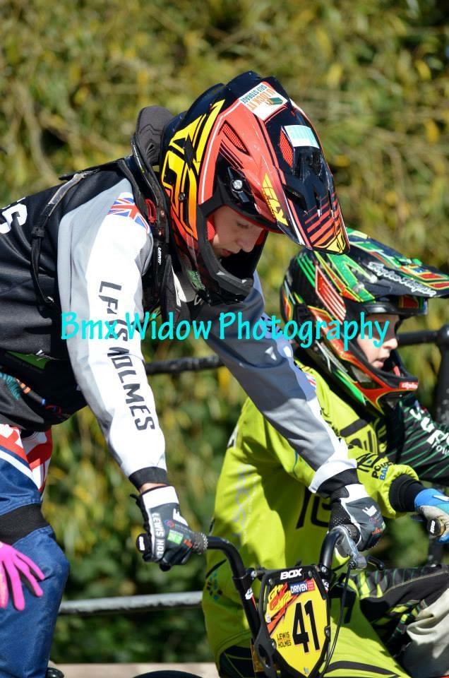 BMX Time