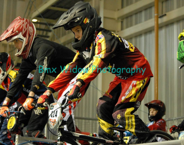 Lewis Holmes BMX widow photo 3