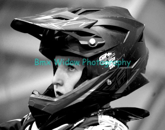Lewis Holmes BMX widow photo 6