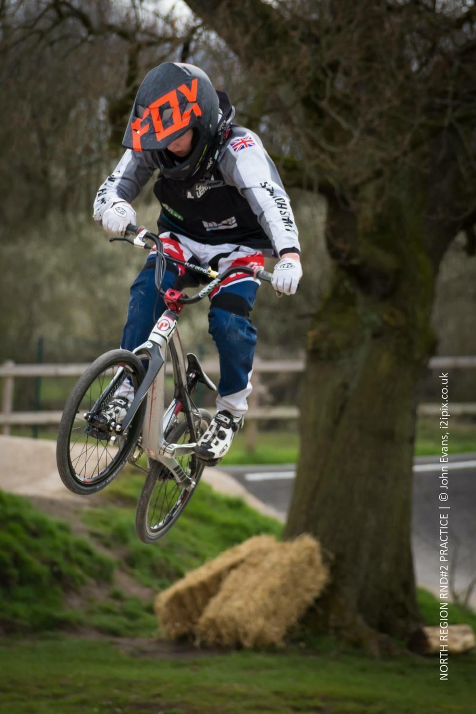 Lewis Jumping